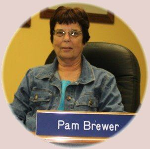 Pam Brewer